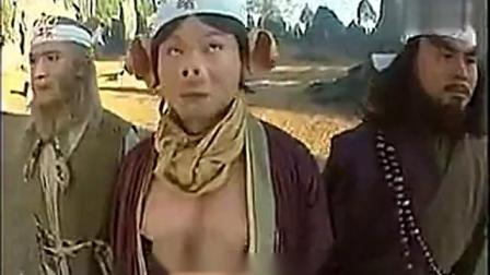 西游记2(TVB版)(1-20集又名天地争霸美猴王,21-40集又名云海翻腾孙悟空)片头曲 高清