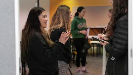 Monash University Open Day 2018