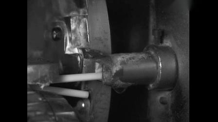 高速摄像机下吸管的分截——西努光学