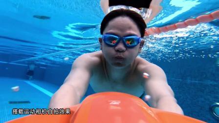 一代水中霸主水下飞行器SeaFlyer,让你在水里浪到不想着陆!