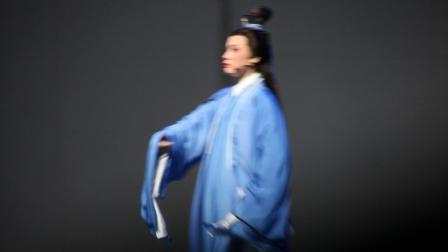 诗韵越剧《乌衣巷·访郗》李晓旭-南京越剧团190216椒江剧院