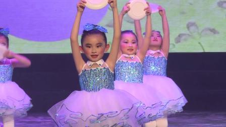 2019花儿朵朵少儿才艺电视盛典《十一点半》重庆丽水红鹰舞蹈艺术培训中心