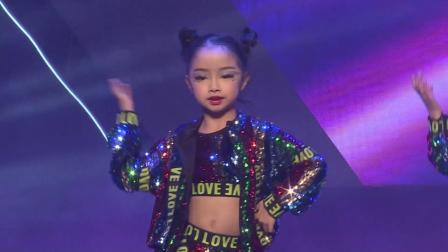 2019花儿朵朵少儿才艺电视盛典《卡路里》重庆巧巧舞蹈教育培训学校