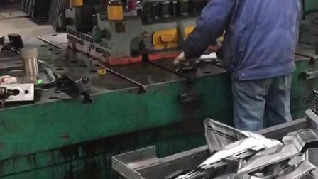 江铃汽车商生产的保险杠