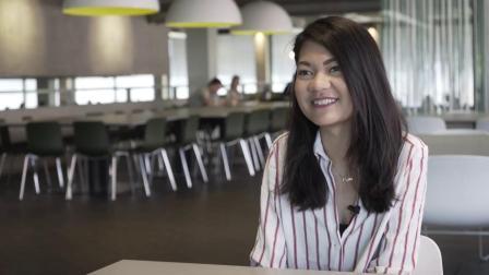 马来西亚女孩的荷兰留学人生