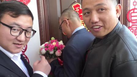 何长江&张亚平婚礼视频