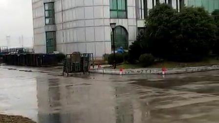2019年2月18日上海伟刚玻璃公司第一天上班
