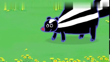 小小画家熊小米-大家都不信小米,这个东西能赶走那个怪物