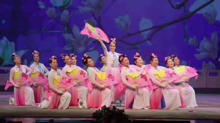 """舞蹈《美落子》(大连广播影视艺术培训学校""""2019相约美丽到永远""""春晚)"""