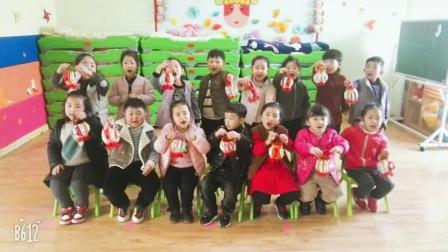 乐维幼儿园祝您元宵节快乐!