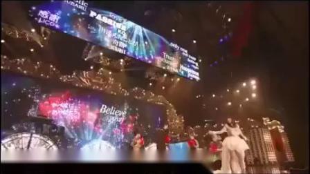 滨崎步  ayumi hamasaki COUNTDOWN LIVE 2014-2015 A Cirque de Minuit ~真夜中のサーカス~
