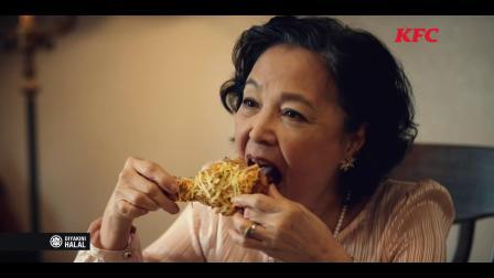 KFC Parmesan Truffle Crunch - Aroma Menyengat, Rasa Memikat