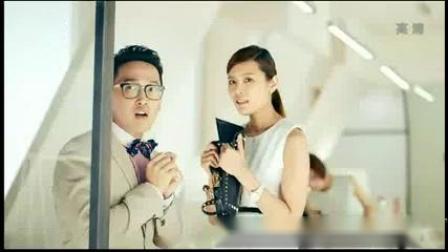 奥利奥饼干广告(办公室女郎版)