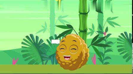 才艺表演-植物大战僵尸搞笑动画