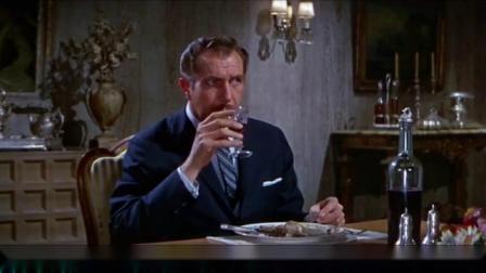 【奥雷】纪念我的第一次《变蝇人》1958版讲解