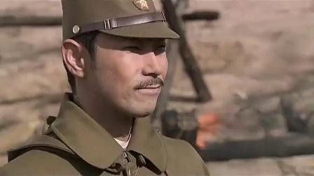 《川军团血战到底》日军来叫投降,川军直接拿下小日本4