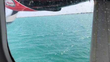 第一次坐水飞飞卡配迪恩