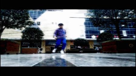 2018年 合集 曳步舞 shuffle AK