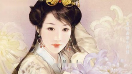 中国历史上的四大名妓,明朝独占了两位,宋朝仅出了一位