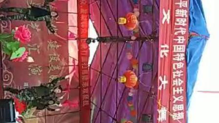 甘肃省陇西县首阳镇开心姐妹舞蹈队,鼓动天地