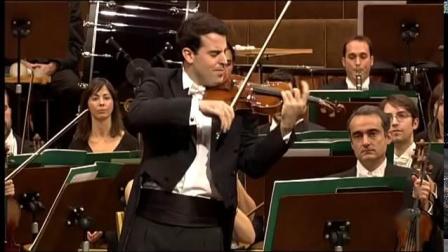 哈恰图良 D小调小提琴协奏曲 Amaury Coeytaux