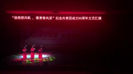 红歌民韵东师音乐