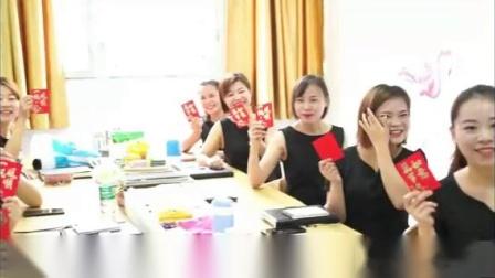 菲菲学校教育开学第一天