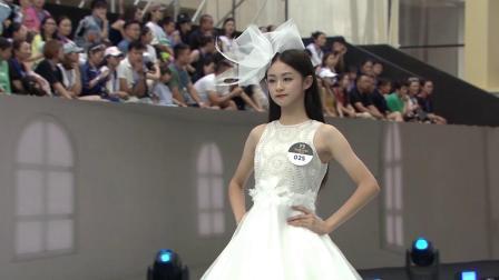 第五届中国顶尖少儿模特大赛赛事回顾。