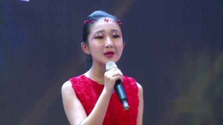 鄂托克前旗首届文艺界已亥年春节联欢晚会