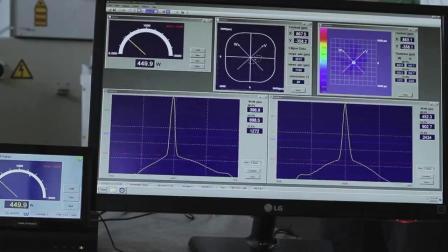 Duma高功率激光分析仪测量方法
