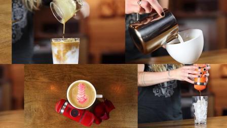 摩卡咖啡的WACACO制作方法