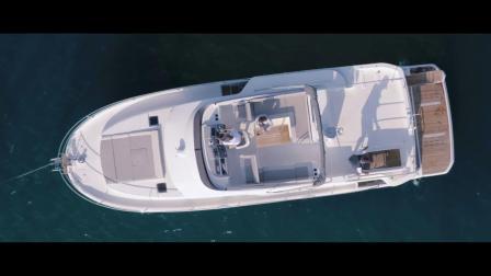 博纳多动力艇 - 思乐47