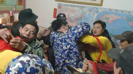 刘彭家砦起灯-2019-2-19