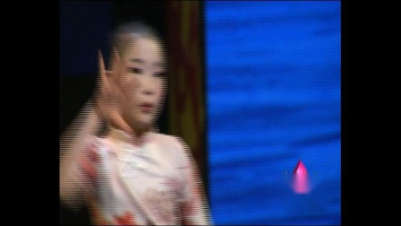 河南博望小苹果舞蹈学校南阳电视台少儿春晚视频