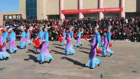 兰太社区舞蹈