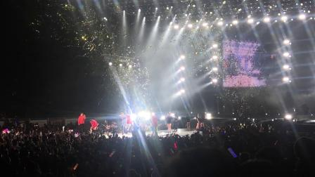 [RM] KEEP ON RUNNING - Live in Hong Kong 2019