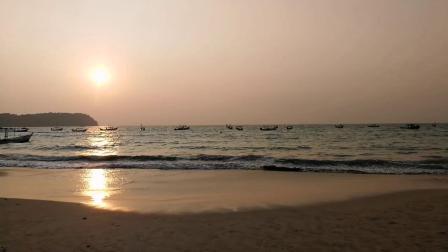 Ngapali Beach (Myanmar)