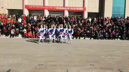 兰太社区舞蹈队