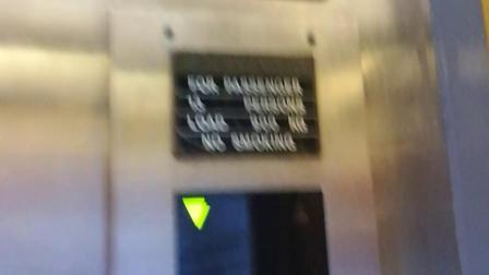深圳新都酒店电梯2