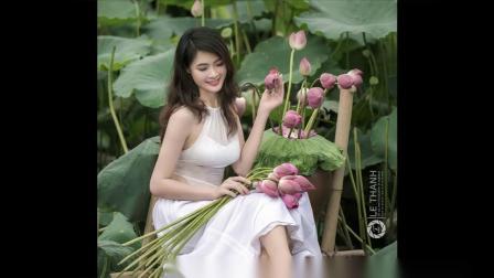 ♥越南民歌音乐欣赏《浮萍流云》BèoDạtMâyTrôi
