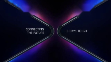 华为MWC2019——倒计时3天