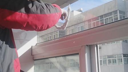 专业双层玻璃开孔