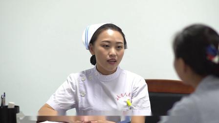 海南省人民医院鼻咽癌功能锻炼健康操