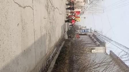 唐县南伏城正月十七庙会!