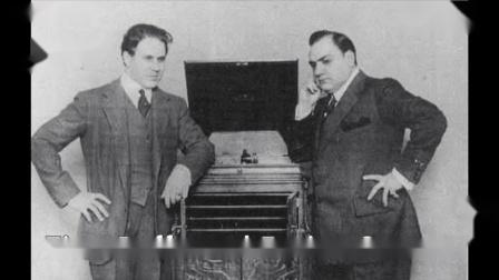 留聲机聆聽78轉蟲胶唱片 - Si, per ciel - Enrico Caruso - 1914年1月8日录音