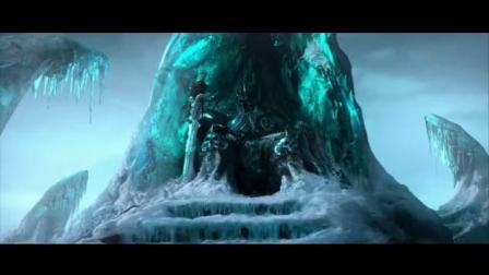 如果魔兽世界巫妖王之怒配上精忠报国