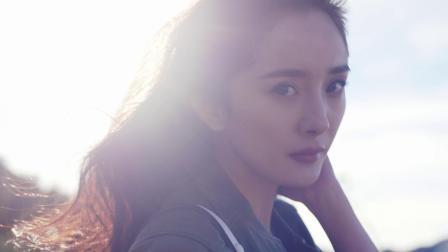 品牌全球代言人杨幂演绎 MICHAEL KORS 2019 春季广告大片
