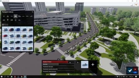 在Lumion 9中创建改变游戏的视觉效果