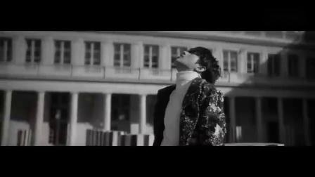 蔡徐坤微电影时尚短片《非黑即白》独一无二非黑即白的蔡徐坤