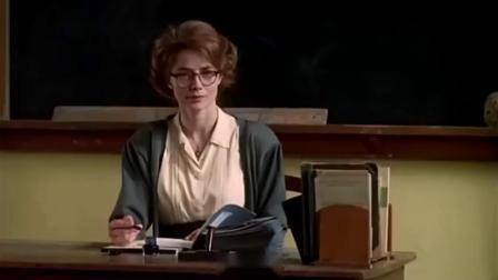 95年瑞典电影《教室别恋》讲述二战期间学生与女教师的恋情